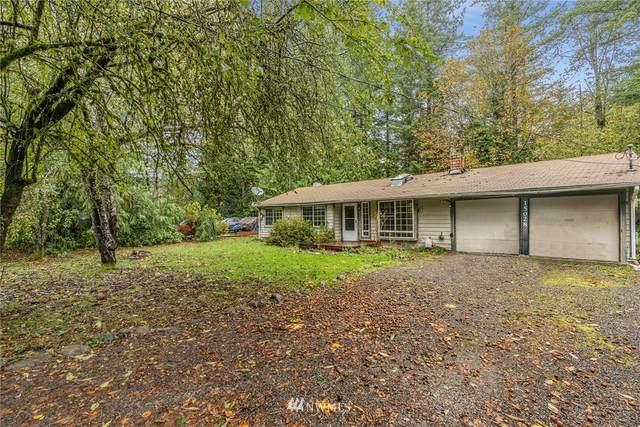 15038 443rd Avenue SE, North Bend, WA 98045 (#1680859) :: Mike & Sandi Nelson Real Estate