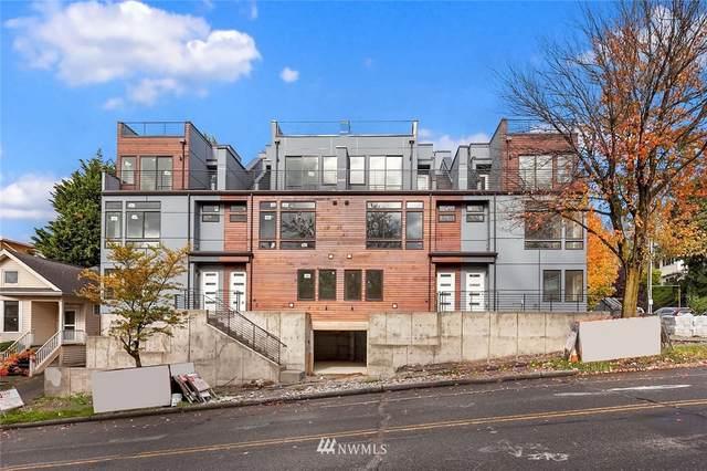 1426 E Cherry Street, Seattle, WA 98122 (MLS #1680860) :: Brantley Christianson Real Estate