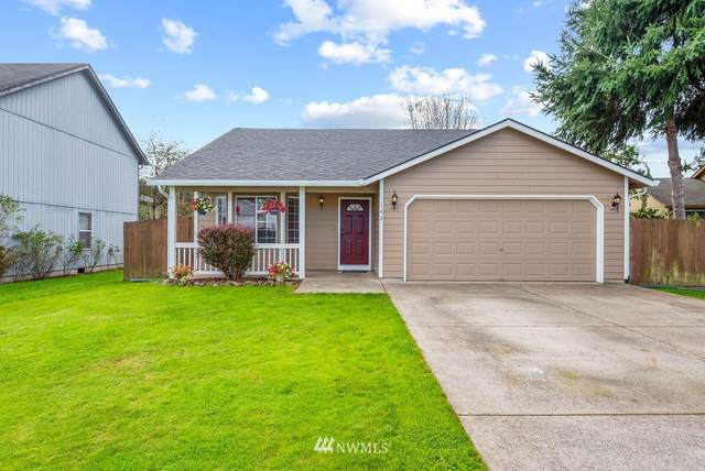 142 Westminster Drive, Kelso, WA 98626 (#1680875) :: Mike & Sandi Nelson Real Estate