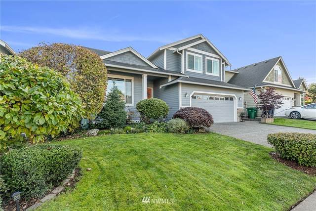 5910 120TH Street SE, Snohomish, WA 98296 (MLS #1680885) :: Brantley Christianson Real Estate