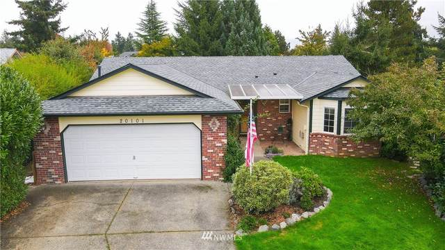 20101 45th Drive NE, Arlington, WA 98223 (#1680888) :: NW Home Experts
