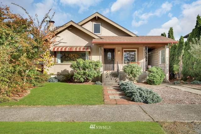 3627 S J Street, Tacoma, WA 98418 (#1680890) :: Alchemy Real Estate