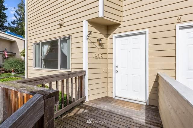 1206 NE Jasmine Lane, Bremerton, WA 98311 (#1680892) :: NW Home Experts
