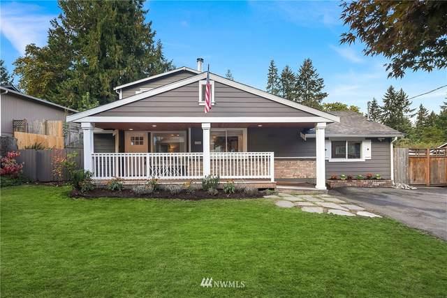 7354 NE 140th Street, Kirkland, WA 98034 (#1680895) :: Mike & Sandi Nelson Real Estate