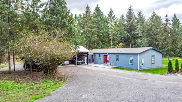 31918 72nd Avenue S, Roy, WA 98580 (#1680898) :: NW Home Experts