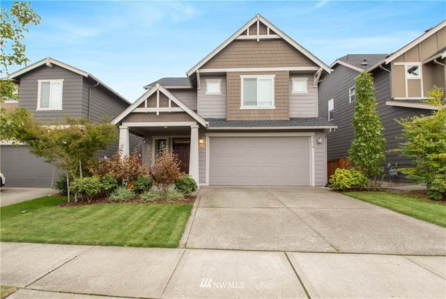 31410 121st Court SE, Auburn, WA 98092 (#1680901) :: Pickett Street Properties