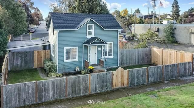 816 E Morton Street, Tacoma, WA 98404 (#1680902) :: NW Home Experts
