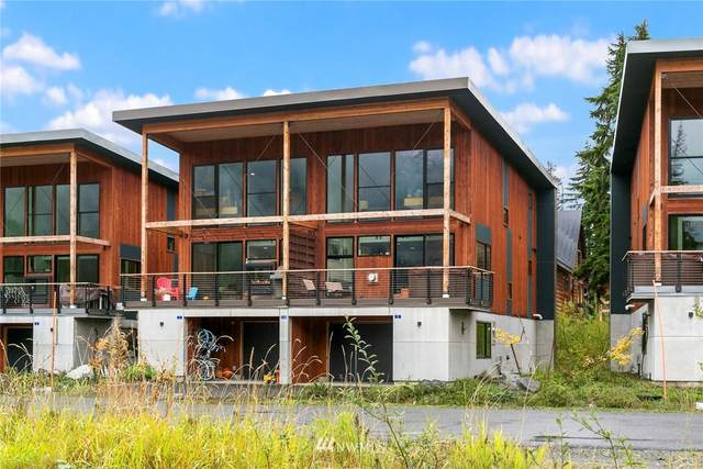 120 Pass Life Way #2, Snoqualmie Pass, WA 98068 (MLS #1680906) :: Nick McLean Real Estate Group