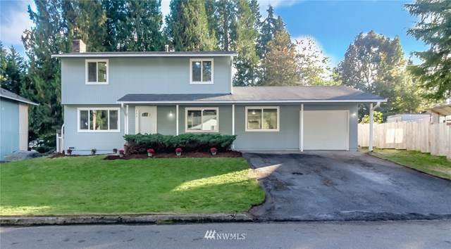 135 S 357th Street, Federal Way, WA 98003 (#1680907) :: Engel & Völkers Federal Way