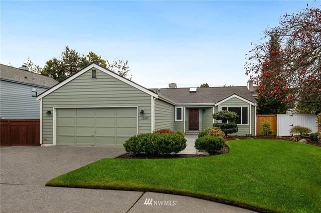 12307 SE 280th Street, Kent, WA 98030 (#1680908) :: NW Home Experts