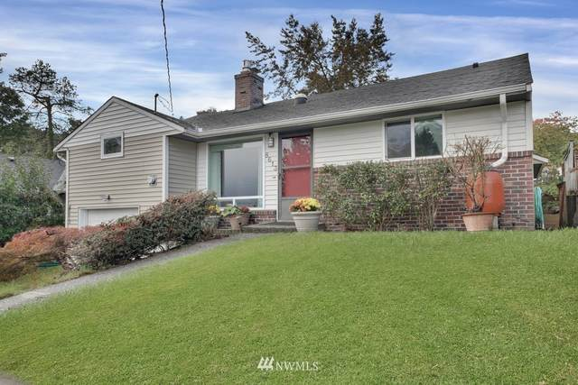 8613 42nd Avenue S, Seattle, WA 98118 (#1680909) :: NW Home Experts