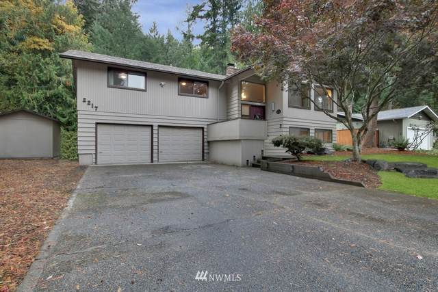 2217 Lakemoor Drive SW, Olympia, WA 98512 (#1680919) :: Lucas Pinto Real Estate Group