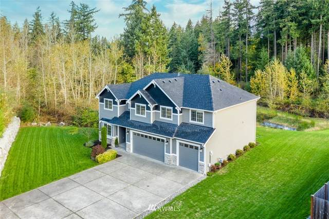 17101 25th St Ct E, Lake Tapps, WA 98391 (#1680923) :: Priority One Realty Inc.