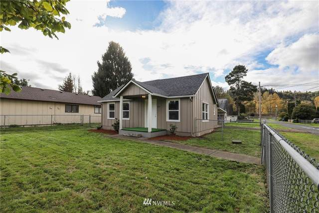 1215 N 1st Avenue, Kelso, WA 98626 (#1680924) :: Better Properties Real Estate