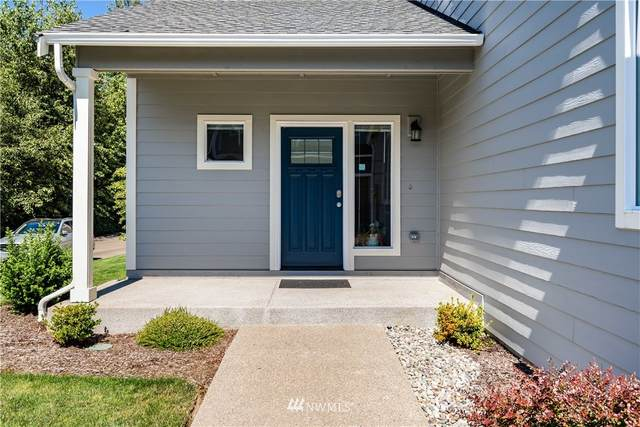 8305 175th Street Ct E, Puyallup, WA 98375 (#1680929) :: NW Home Experts