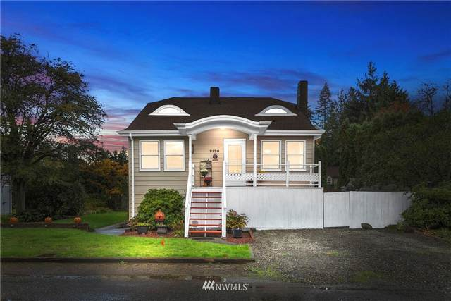 2126 N 132nd Street, Seattle, WA 98133 (#1680931) :: TRI STAR Team | RE/MAX NW
