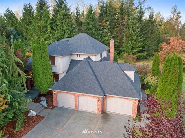 16921 42nd Street SE, Snohomish, WA 98290 (#1680942) :: Pacific Partners @ Greene Realty