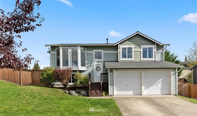 17509 73rd Avenue NE, Arlington, WA 98223 (#1680943) :: NW Home Experts