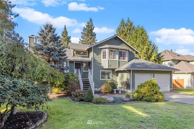 18322 Noble Dr, Arlington, WA 98223 (#1680947) :: The Robinett Group