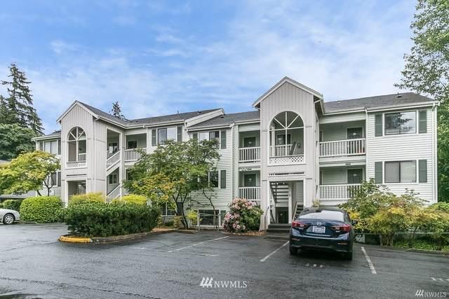 25005 98th Place S C204, Kent, WA 98030 (#1680948) :: Pickett Street Properties