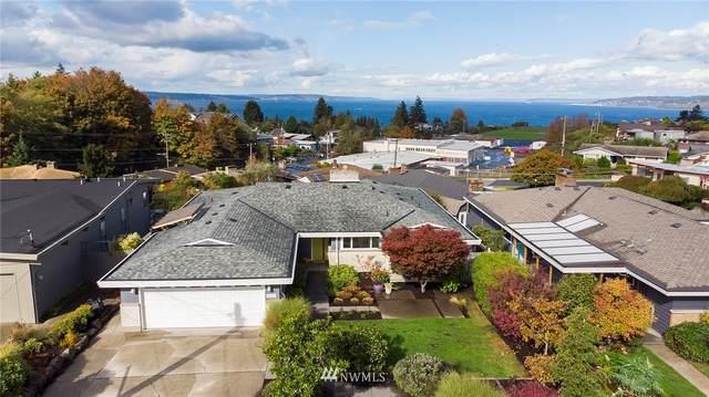 8757 Jones Avenue NW, Seattle, WA 98117 (#1680953) :: Engel & Völkers Federal Way