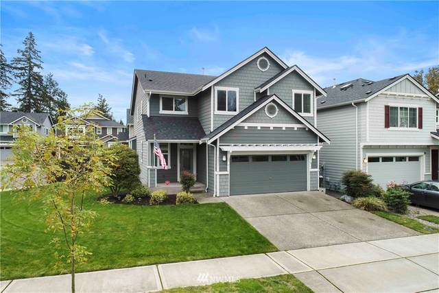 18521 115th Place SE, Renton, WA 98055 (#1680959) :: Mike & Sandi Nelson Real Estate