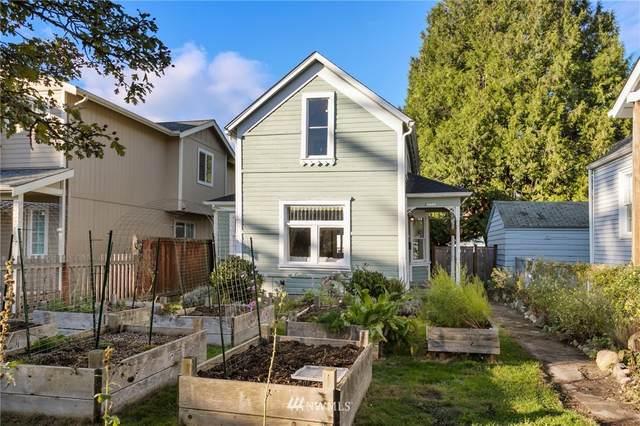 2905 S 9th Street, Tacoma, WA 98405 (#1680960) :: Pickett Street Properties