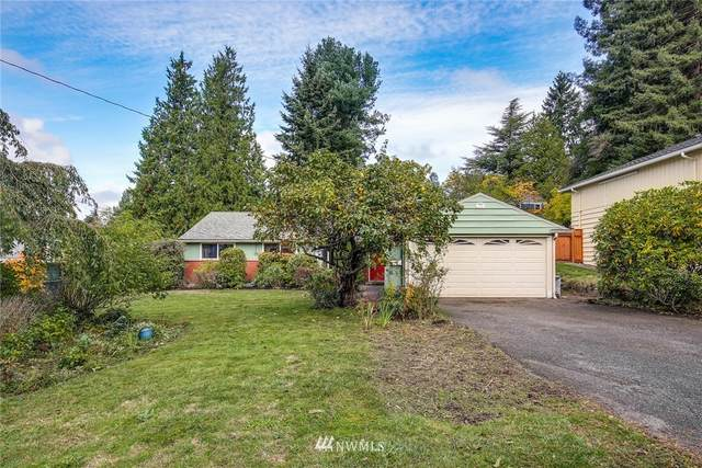 318 NE 161st Street, Shoreline, WA 98155 (#1680968) :: NextHome South Sound