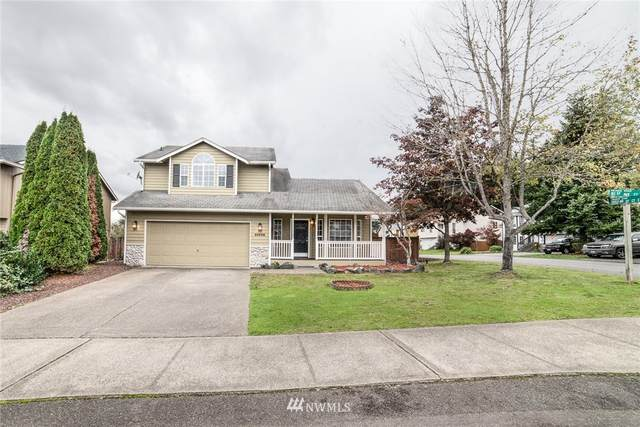 20208 81st Avenue Ct E, Spanaway, WA 98387 (#1680969) :: Lucas Pinto Real Estate Group
