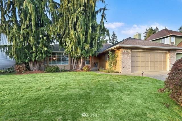 2317 135th Street SE, Mill Creek, WA 98012 (#1680980) :: KW North Seattle