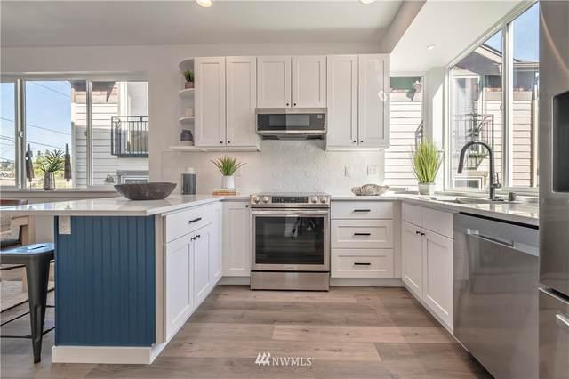 4739 Delridge Way SW B, Seattle, WA 98106 (#1680986) :: NW Home Experts