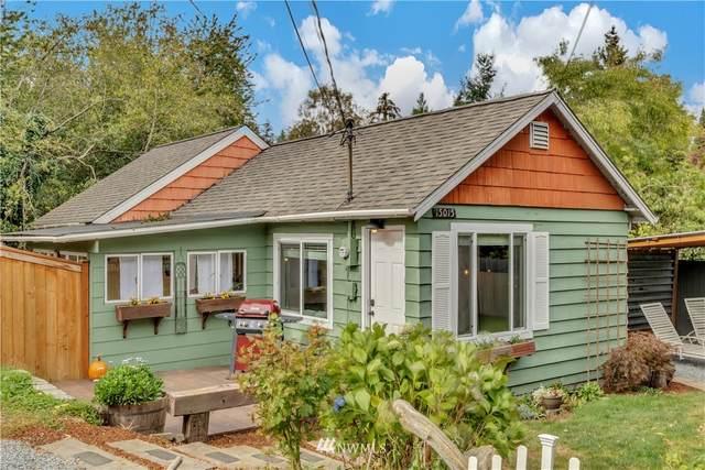 15015 43rd Place S, Tukwila, WA 98188 (#1680989) :: NW Home Experts