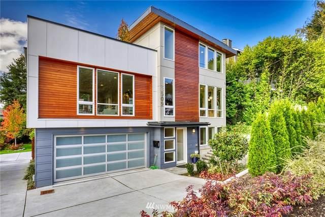 8509 Burke Avenue N, Seattle, WA 98103 (#1680990) :: NW Home Experts
