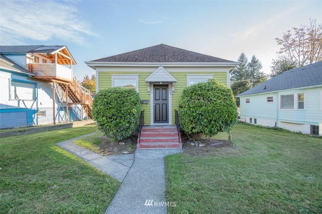 1717 Burwell Street, Bremerton, WA 98337 (#1680991) :: Mike & Sandi Nelson Real Estate