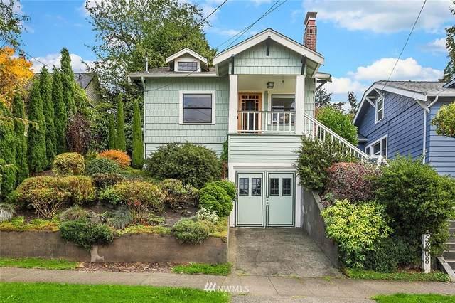 5808 4th Avenue NW, Seattle, WA 98107 (#1680997) :: Alchemy Real Estate