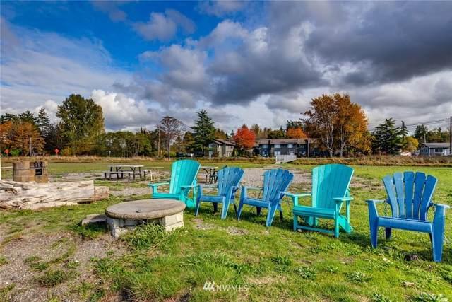 7650 Birch Bay Drive W6, Blaine, WA 98230 (#1681006) :: NW Home Experts