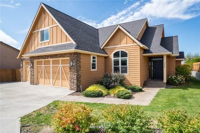 344 N Newark Avenue, East Wenatchee, WA 98802 (#1681007) :: NW Home Experts