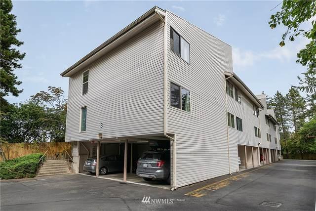 19725 76th Avenue W 7B, Lynnwood, WA 98036 (#1681016) :: Pickett Street Properties