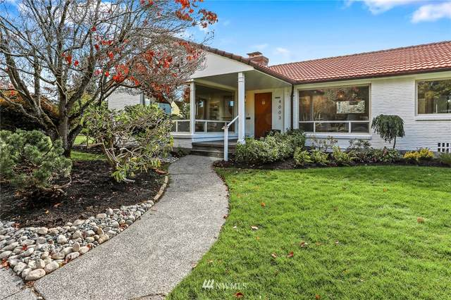 4003 Armour, Seattle, WA 98199 (#1681021) :: NW Home Experts