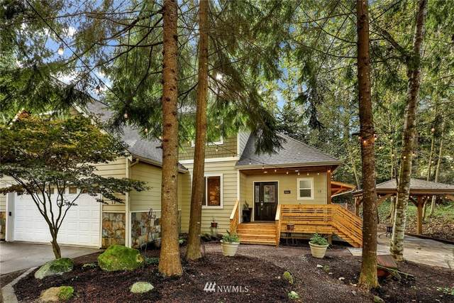 13 Yearling Place, Bellingham, WA 98229 (#1681033) :: Better Properties Lacey