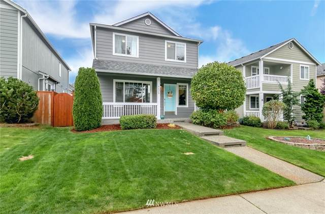 6628 130th Street Ct E, Puyallup, WA 98373 (#1681034) :: NW Home Experts