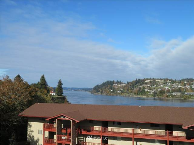 1602 Naval Avenue #25, Bremerton, WA 98312 (#1681036) :: NW Home Experts