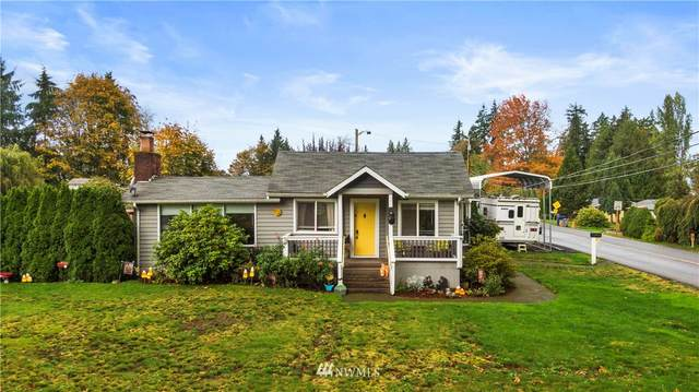 10912 28th Street NE, Lake Stevens, WA 98258 (#1681070) :: Keller Williams Western Realty