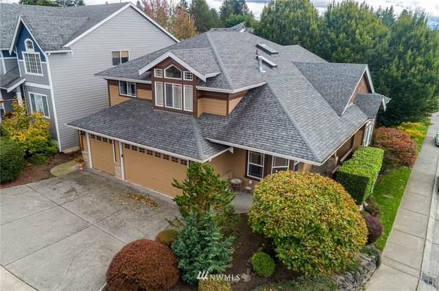13915 SE 238th Place, Kent, WA 98042 (#1681078) :: NW Home Experts