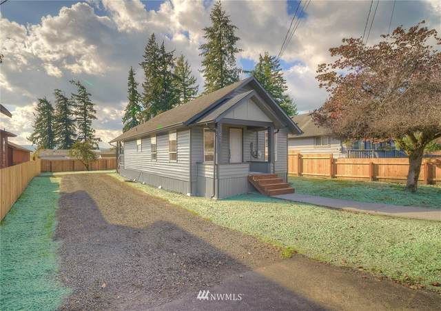 1621 W Main Street, Elma, WA 98541 (#1681092) :: M4 Real Estate Group