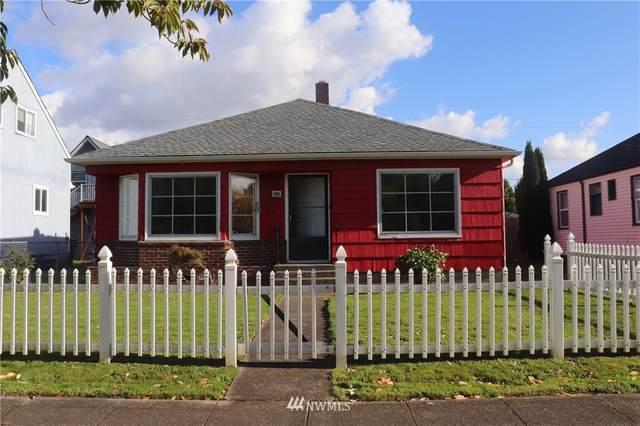 506 24th Avenue, Longview, WA 98632 (#1681098) :: The Robinett Group