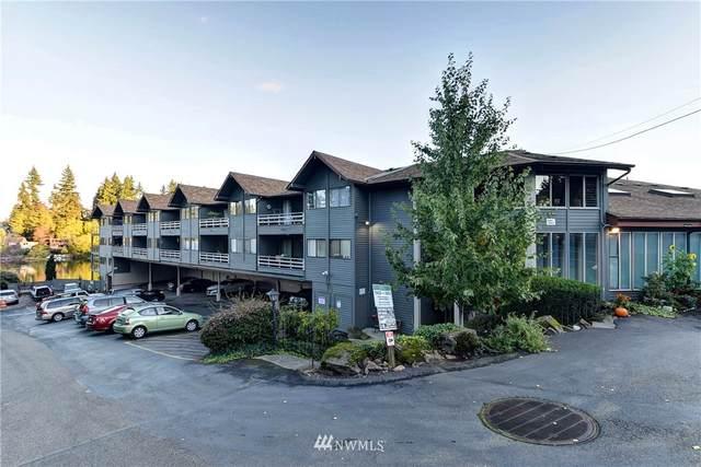 19428 Aurora Avenue N #137, Shoreline, WA 98133 (#1681104) :: Pickett Street Properties