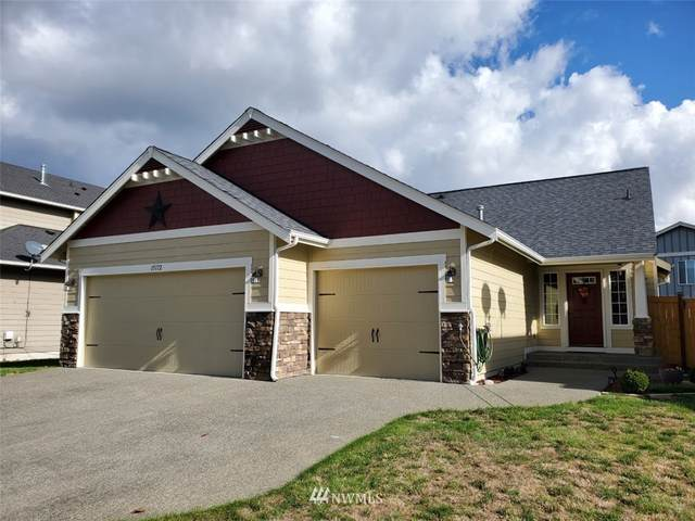15172 Durant Drive SE, Yelm, WA 98597 (#1681105) :: Becky Barrick & Associates, Keller Williams Realty