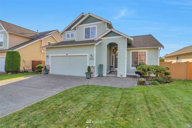 21107 83rd Street Ct E, Bonney Lake, WA 98391 (#1681111) :: Keller Williams Realty