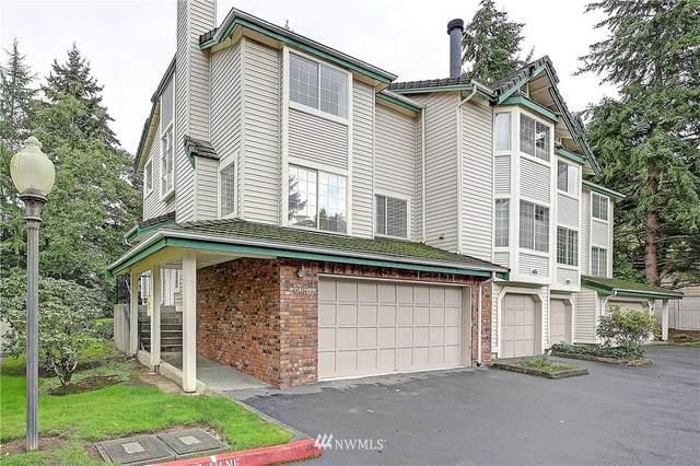 608 122nd Avenue NE, Bellevue, WA 98005 (#1681127) :: NW Home Experts